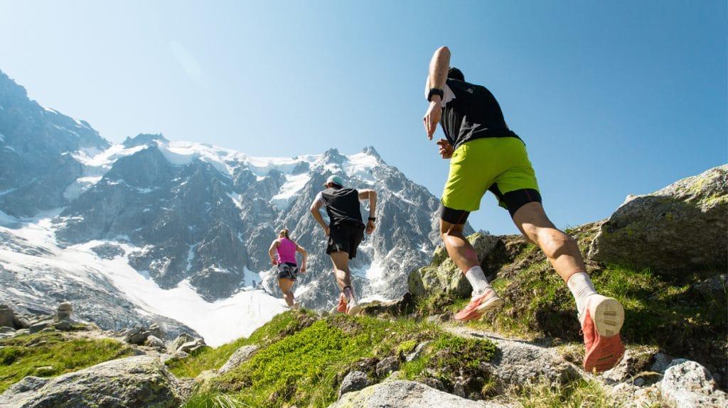 Comment se préparer pour un trail en montagne?