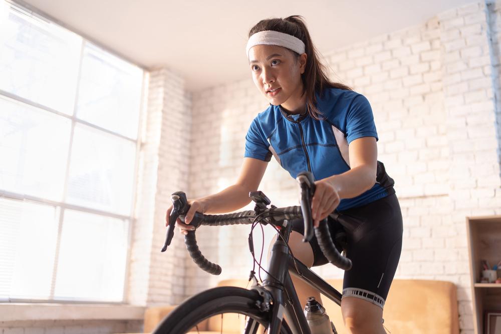 Quel équipement pour le sport à la maison?